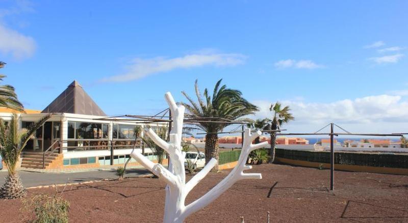 ANTIGUA (APT. 500123) - Hotel cerca del Aeropuerto de Fuerteventura
