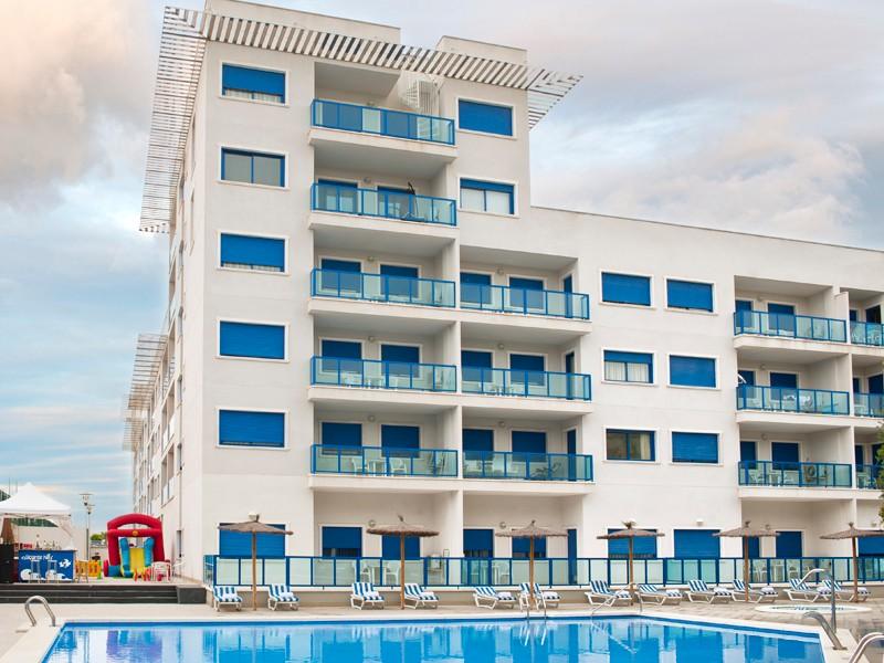 641340) EN ALICANTE CON AIRE ACONDICIONADO, ASCENSOR, APARCAMIENTO, TERRAZA - Hotel cerca del Aeropuerto de Alicante El Altet