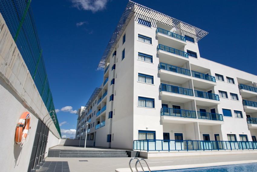 641350) EN ALICANTE CON AIRE ACONDICIONADO, ASCENSOR, APARCAMIENTO, TERRAZA - Hotel cerca del Aeropuerto de Alicante El Altet