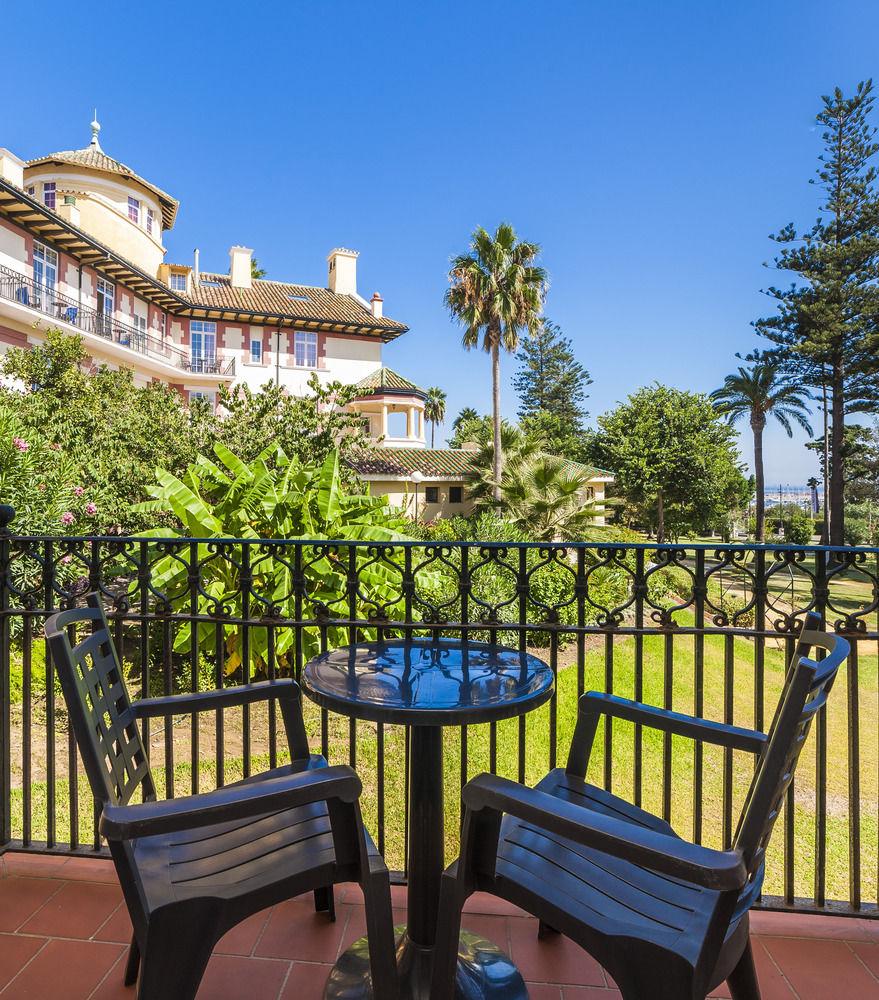 GLOBALES HOTEL REINA CRISTINA - Hotel cerca del Helipuerto de Algeciras
