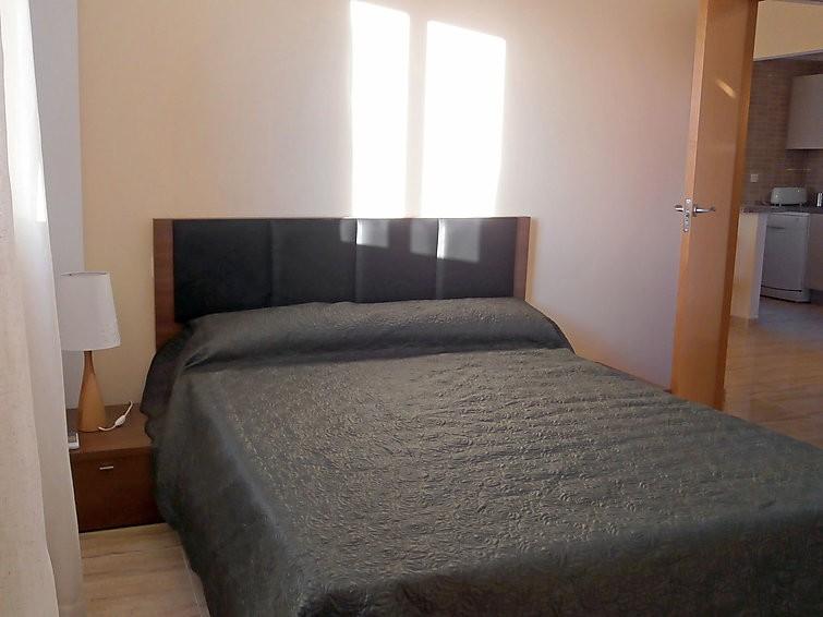 106357) APARTAMENTO A 1.3 KM DEL CENTRO DE BENIDORM CON INTERNET, PISCINA, AIRE ACONDICIONADO, ASCEN - Hotel cerca del Parque Temático Terra Mítica