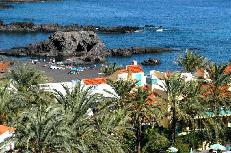 BREÑA BAJA (APT. 480010) - Hotel cerca del Aeropuerto de La Palma