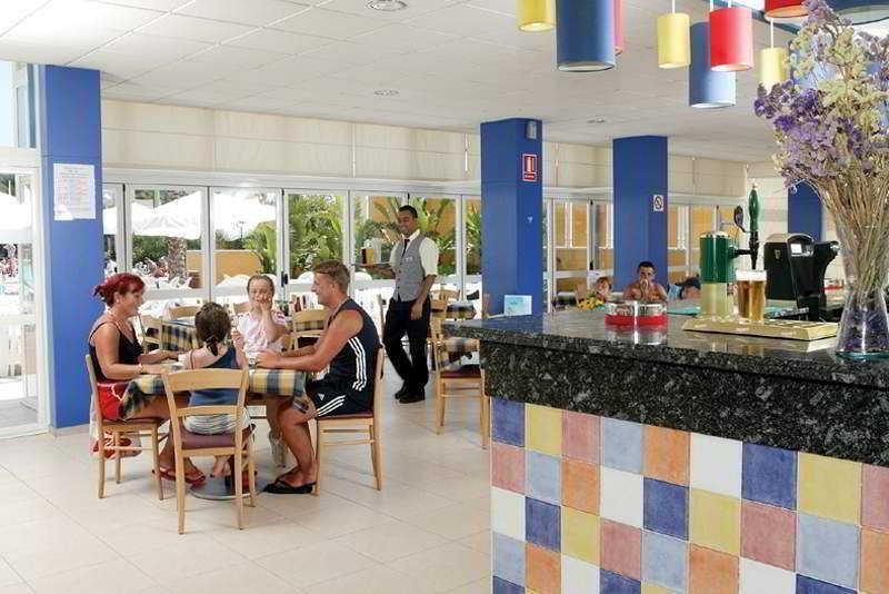 BENIDORM (APT. 480431) - Hotel cerca del Parque Temático Terra Mítica