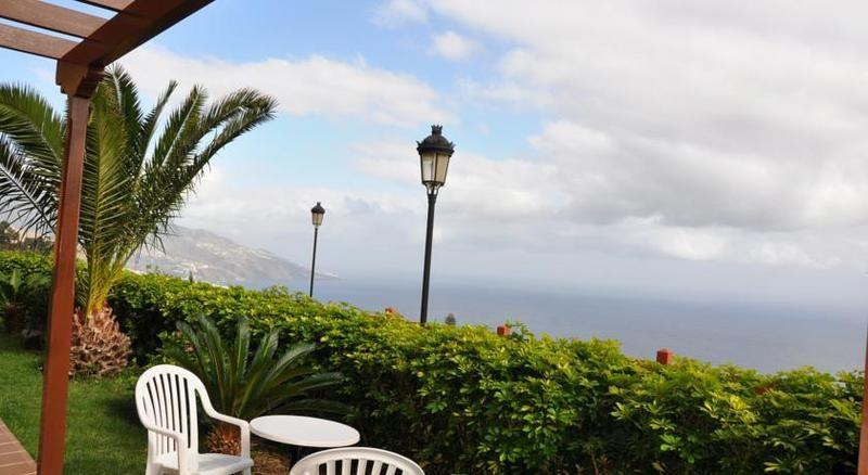 BREÑA BAJA (APT. 481131) - Hotel cerca del Aeropuerto de La Palma