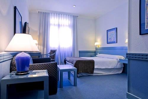 ESPAHOTEL GRAN VIA 65 - Hotel cerca del Museo Reina Sofía