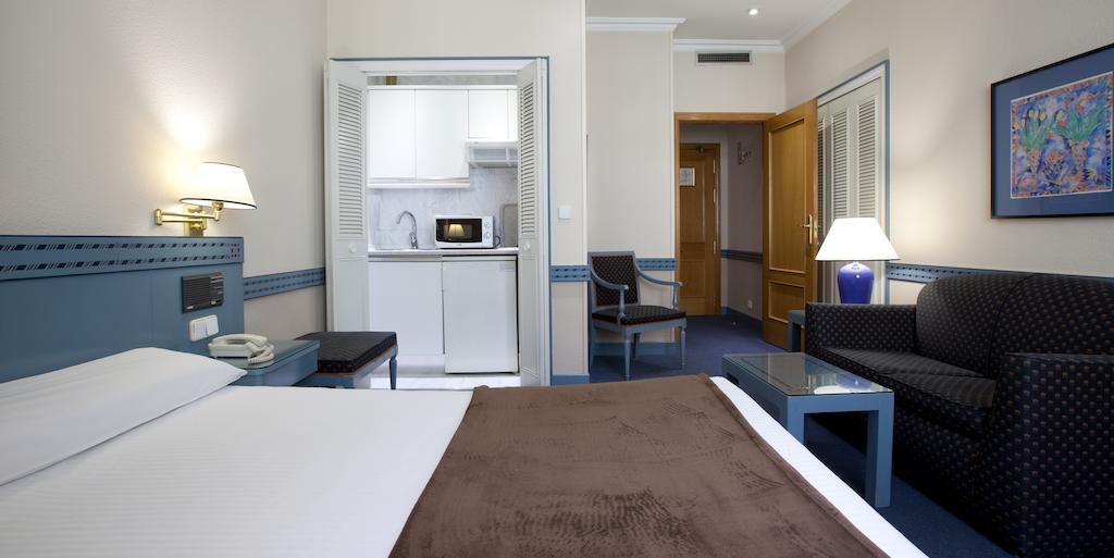 ESPAHOTEL GRAN VIA 65 - Hotel cerca del Artecine XXI