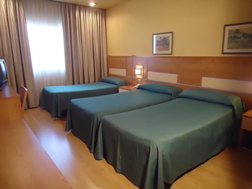 Hotel Celuisma Florida Norte en Madrid