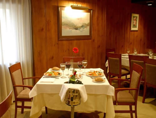 Oferta en Hotel Celuisma Florida Norte en Madrid
