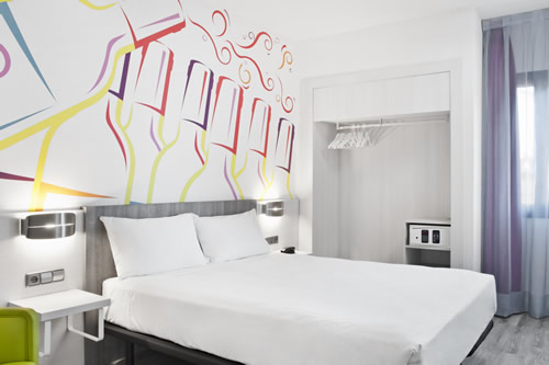 IBIS STYLES MADRID PRADO - Hotel cerca del Museo Reina Sofía