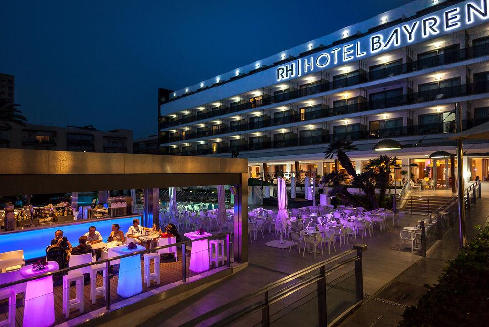 RH BAYREN - Hotel cerca del Estación de Gandía