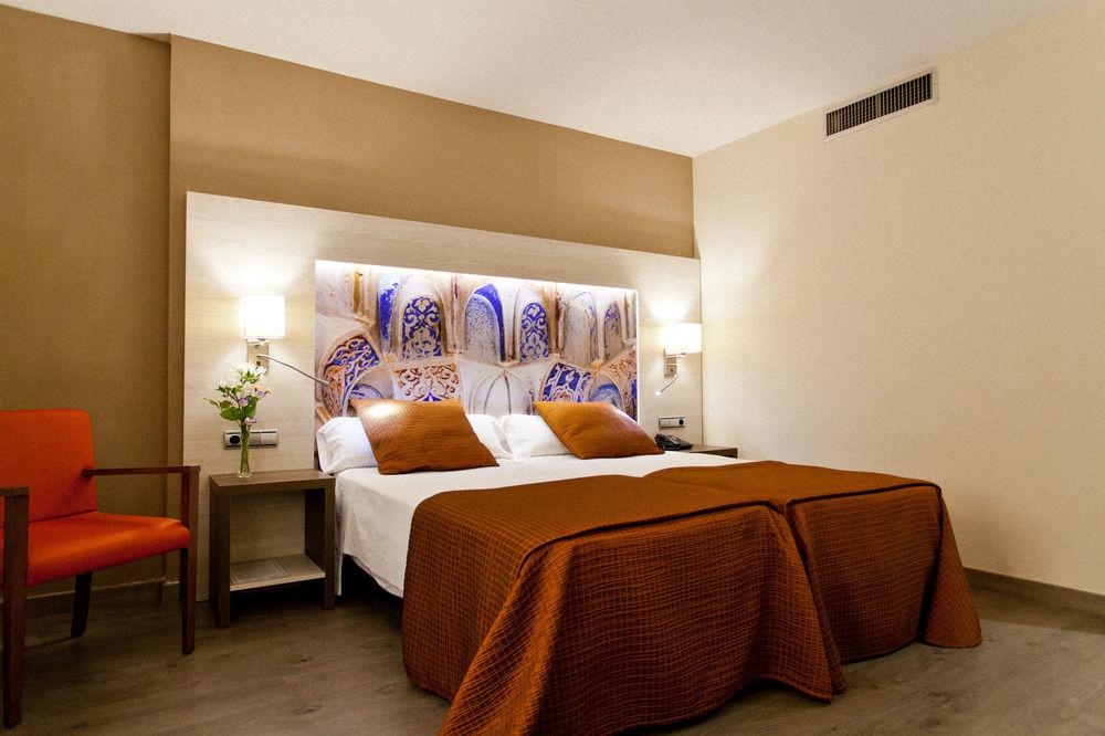 PORCEL SABICA - Hotel cerca del Parque García Lorca de Granada
