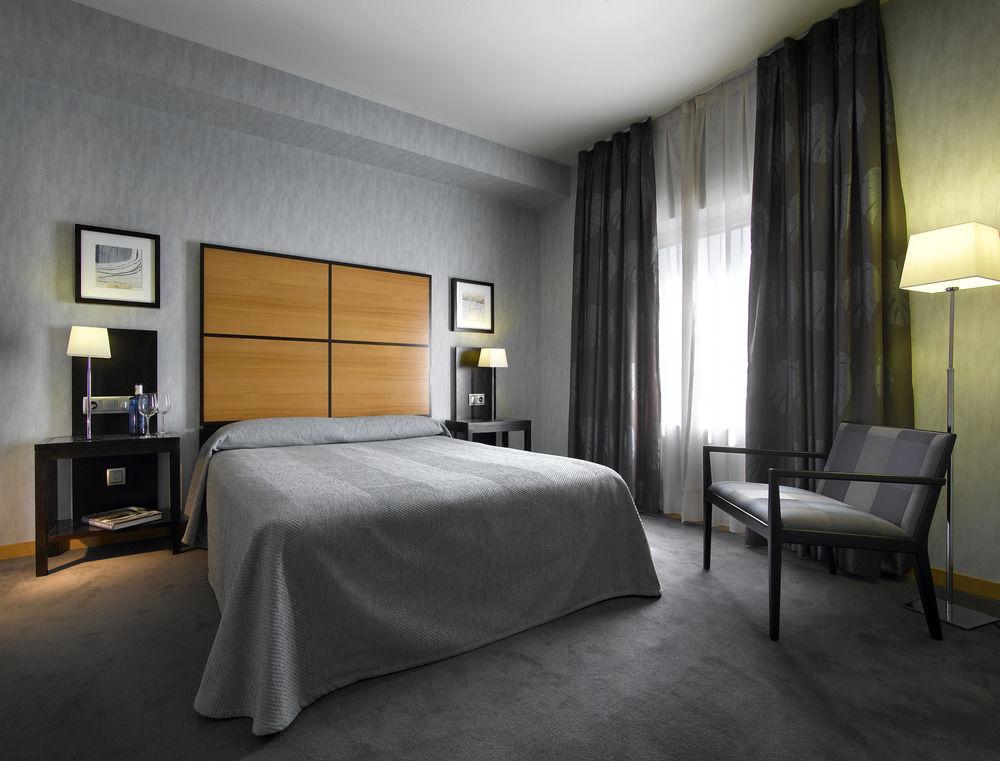 MACIA REAL DE LA ALHAMBRA - Hotel cerca del Parque García Lorca de Granada