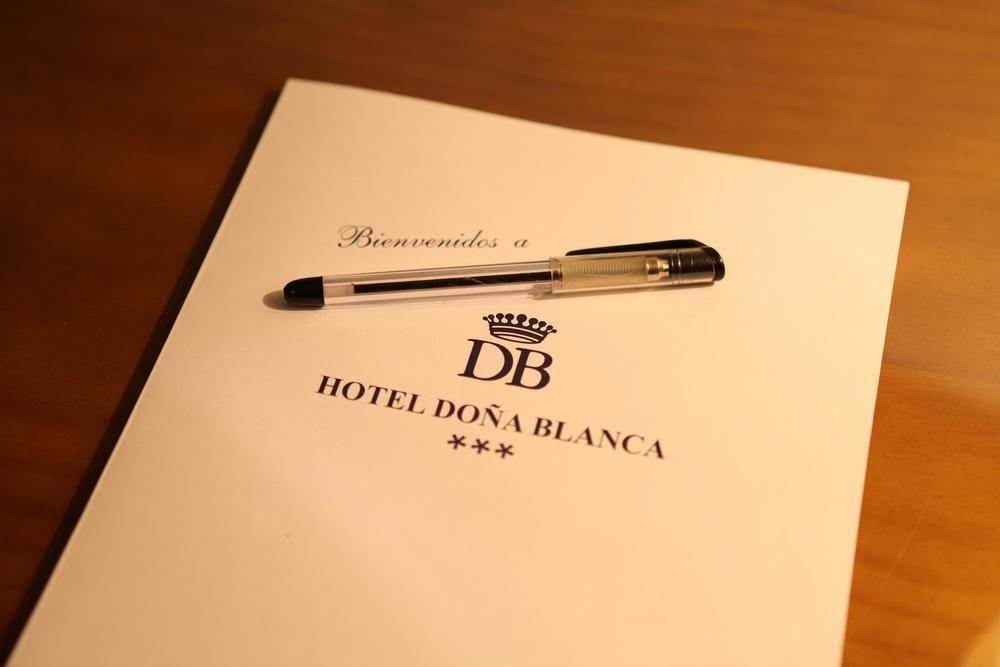 HOTEL DOÑA BLANCA - Hotel cerca del Clínica Serman
