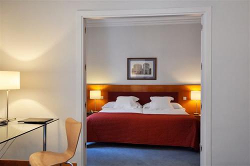 SUITE PRADO - Hotel cerca del Museo Reina Sofía
