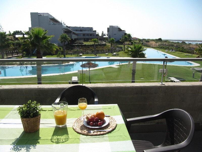 EL ROMPIDO (APT. 482714) - Hotel cerca del Parque Acuático Cartaya