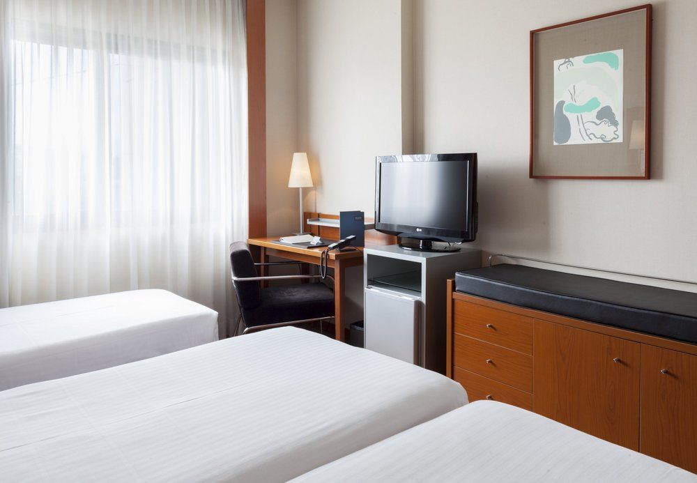 AC HOTEL A CORUNA - Hotel cerca del Torre de Hércules