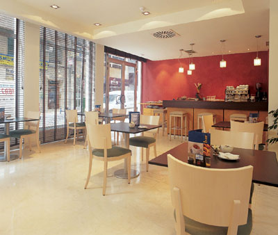 Fotos del hotel - NH MURCIA CENTRO