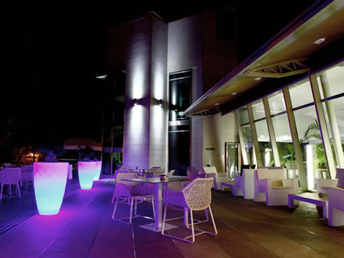 hotel alameda en lorca: