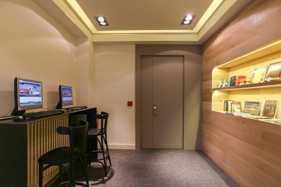 Fotos del hotel - LEYRE
