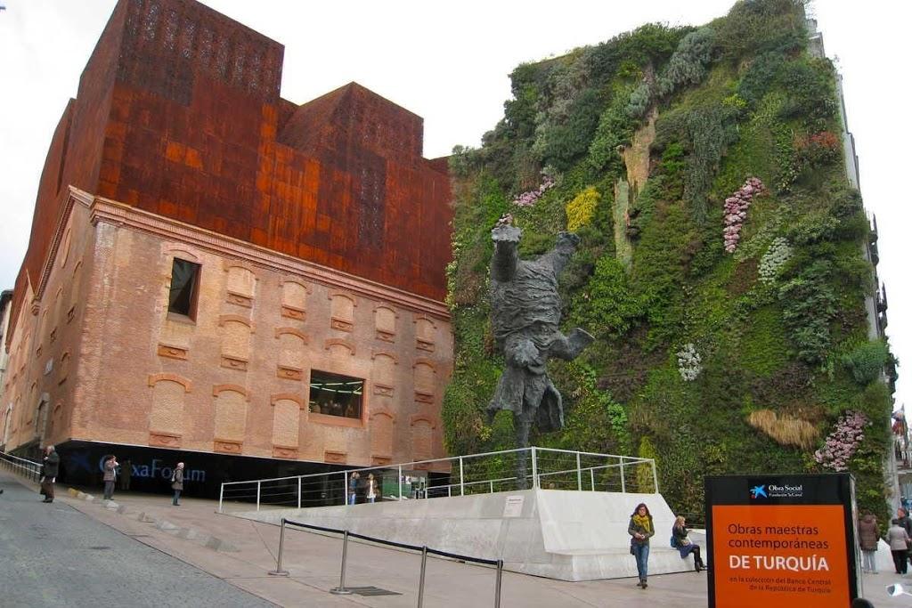 MADRID - PALOS DE LA FRONTERA (APT. 504666) - Hotel cerca del Estación Sur de Autobuses