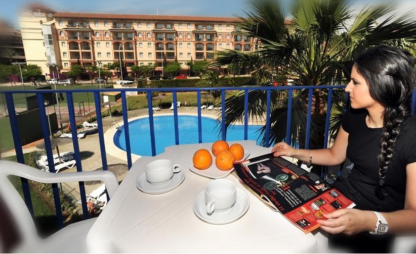 LEPE (EDIFICIO 507472) - Hotel cerca del Parque Acuático Cartaya
