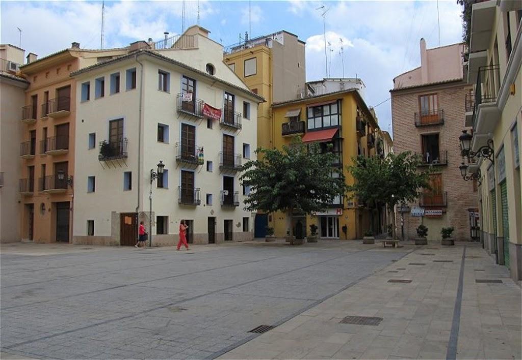 Directorio De Hoteles En Valencia Espa A