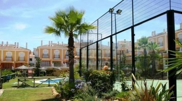 LEPE (APT. 579950) - Hotel cerca del Parque Acuático Cartaya