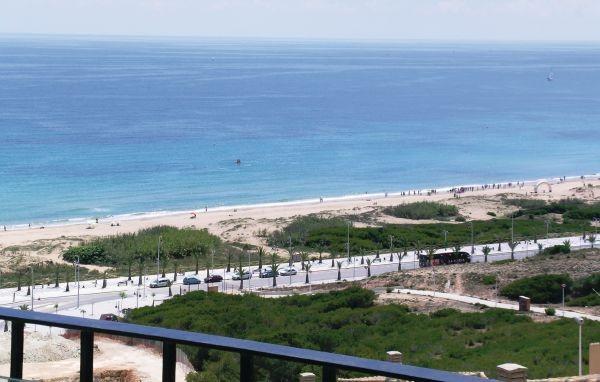 LOS ARENALES DEL SOL (APT. 151317) - Hotel cerca del Aeropuerto de Alicante El Altet