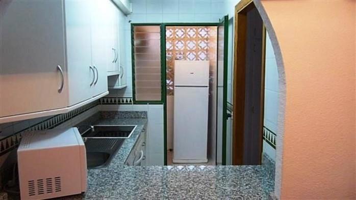 348103) APARTAMENTO EN VERA CON INTERNET, PISCINA, AIRE ACONDICIONADO, APARCAMIENTO