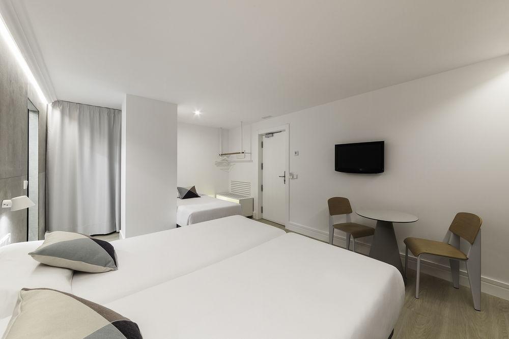 HOTEL MAR DEL PLATA - Hotel cerca del Torre de Hércules