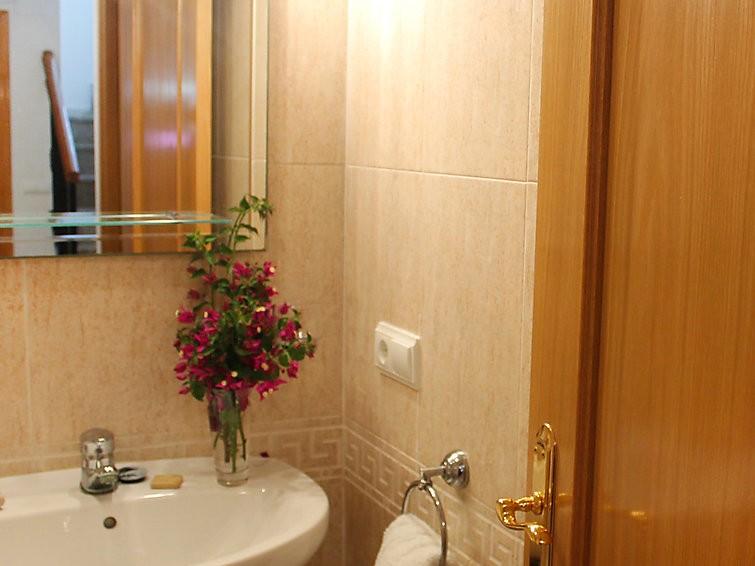 138747) APARTAMENTO EN MUTXAMEL CON INTERNET, PISCINA, AIRE ACONDICIONADO, APARCAMIENTO - Hotel cerca del Club de Golf Bonalba