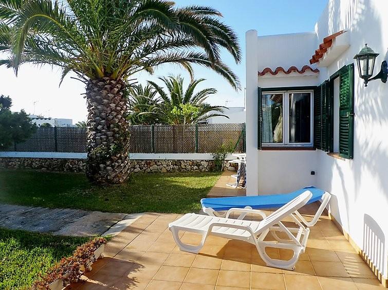 Directorio de hoteles en menorca espa a for Hoteles en bilbao con piscina