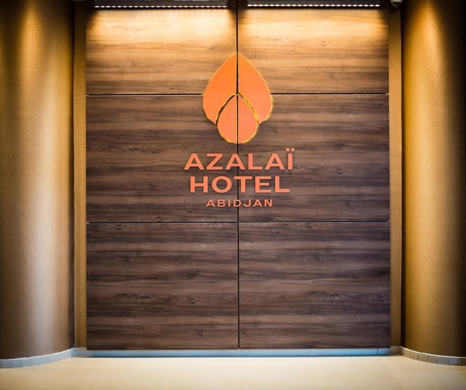 HotelAZALAI ABIDJAN HOTEL