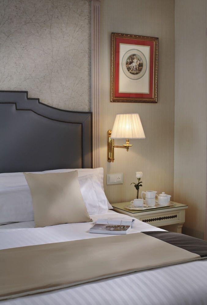 MELIA CASTILLA - Hotel cerca del Estación de Madrid Chamartín