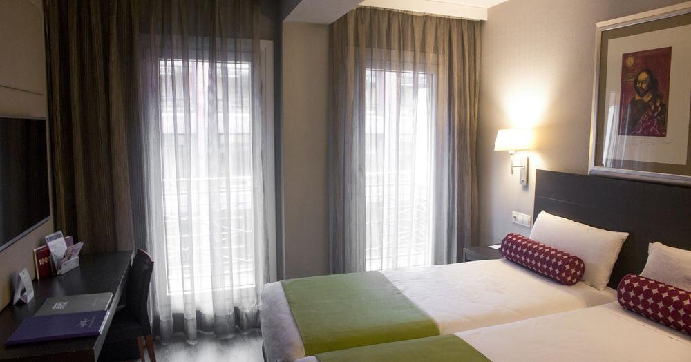 MERCURE MADRID CENTRO - Hotel cerca del Sala Berlanga