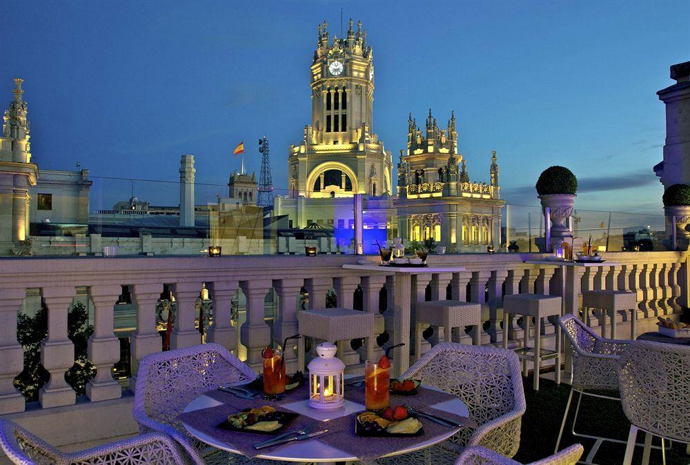 LUXURY SUITES MADRID - Hotel cerca del Parque del Retiro