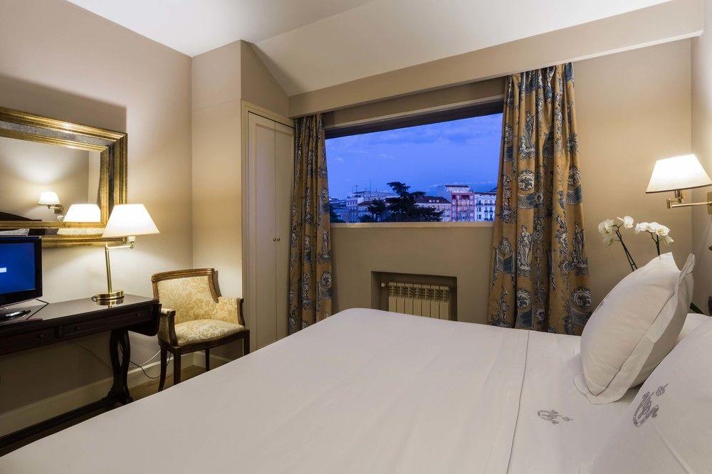 HOTEL PRINCIPE PIO - Hotel cerca del Casa de Campo