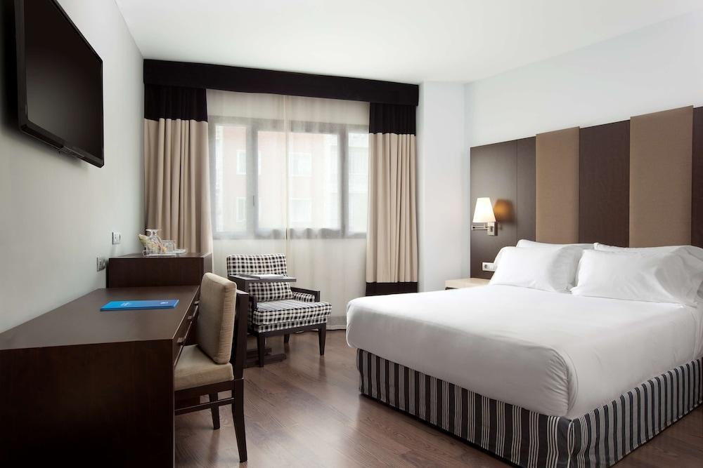 NH MADRID SUR - Hotel cerca del Cine IMAX