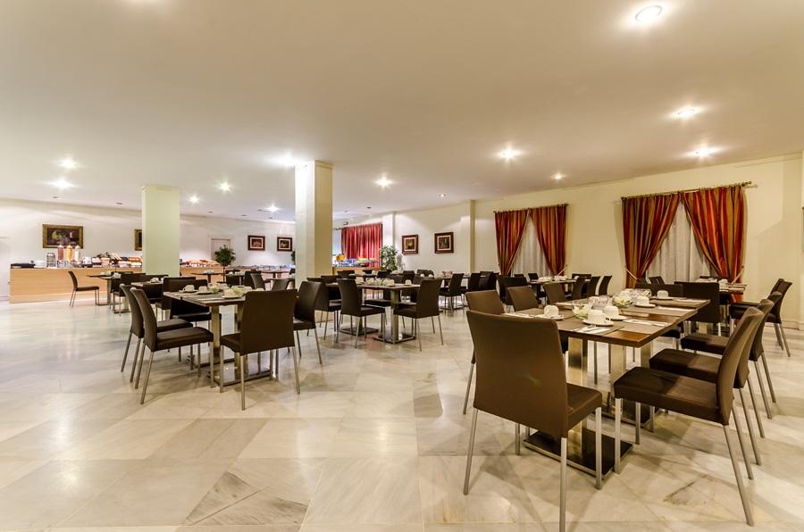 Fotos del hotel - EXE GUADALETE