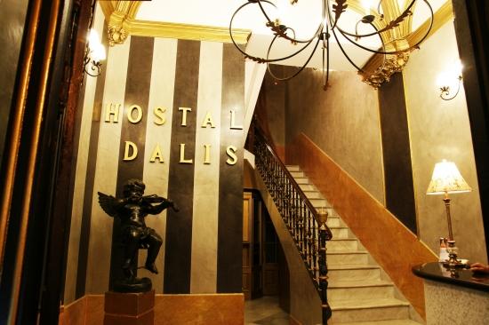Reservas DALIS Sevilla