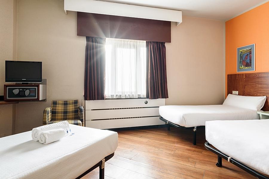 Fotos del hotel - QUINDOS