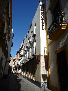 Reservas AACR MUSEO Sevilla