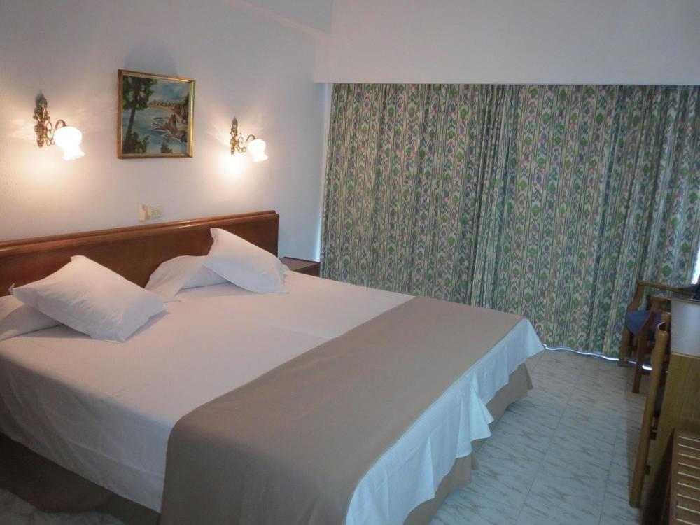 AMIC GALA - Hotel cerca del Aeropuerto de Palma de Mallorca Son Sant Joan