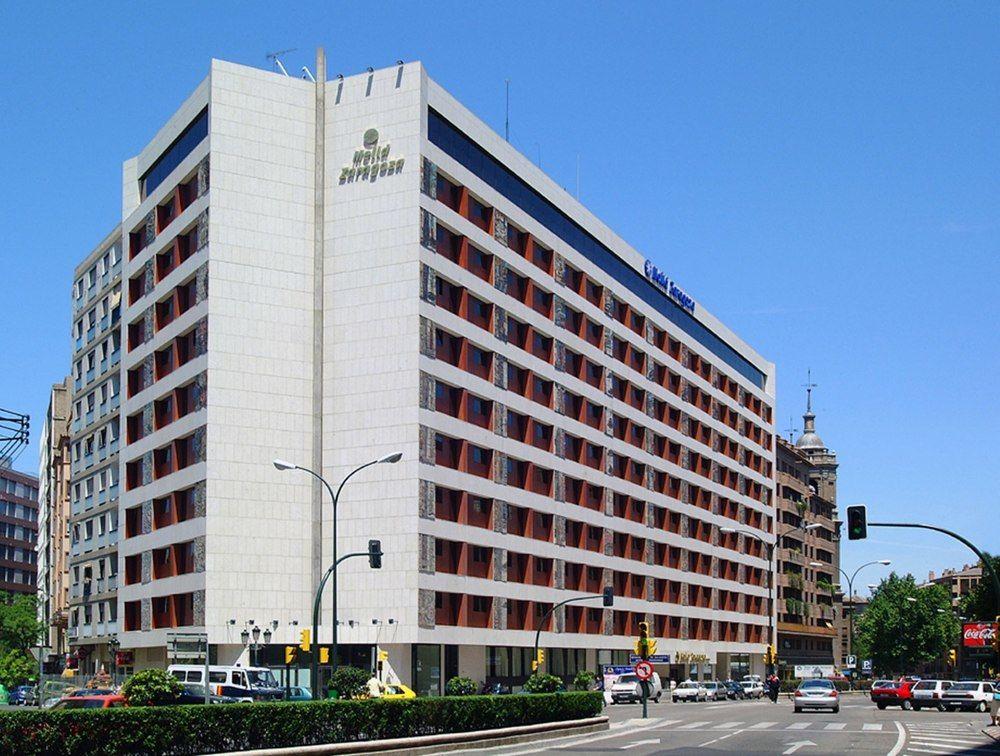 INNSIDE ZARAGOZA - Hotel cerca del Estadio La Romareda