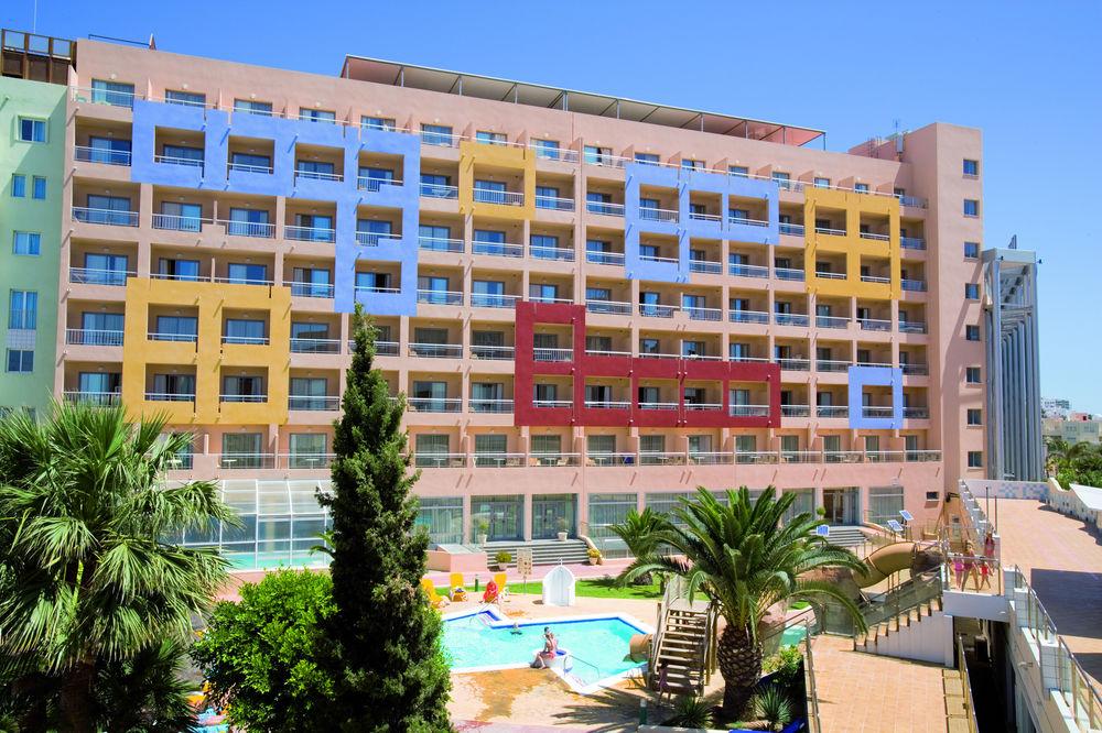 OHTELS FENIX FAMILY - Hotel cerca del Club de Golf Playa Serena