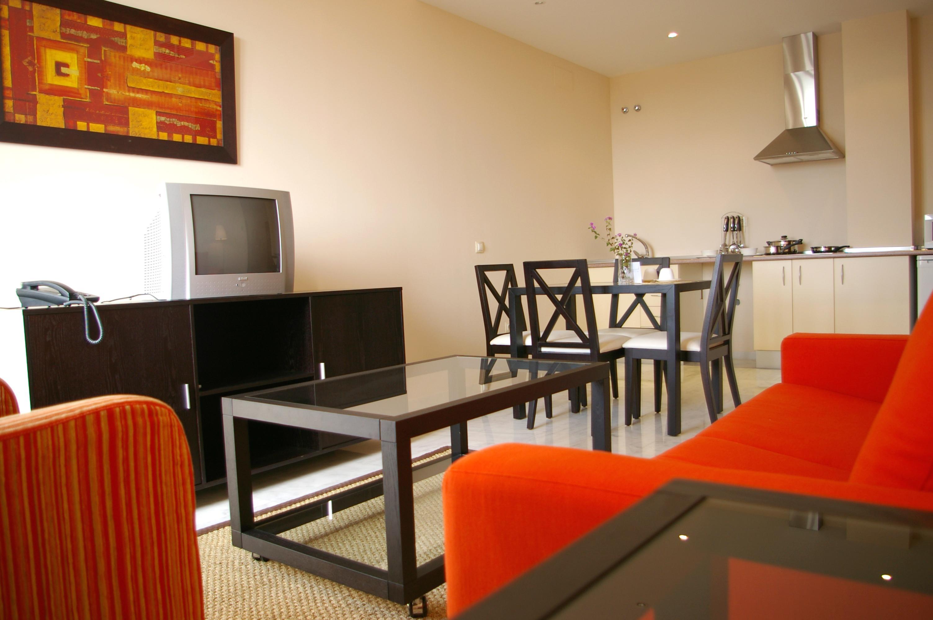 Reservas Apartamentos Luxsevilla Palacio Sevilla