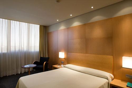Fotos del hotel - SILKEN AL-ANDALUS PALACE