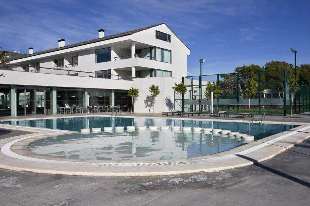 SWEET HOTEL ELS ARENALS - Hotel cerca del Estación  de Sagunto