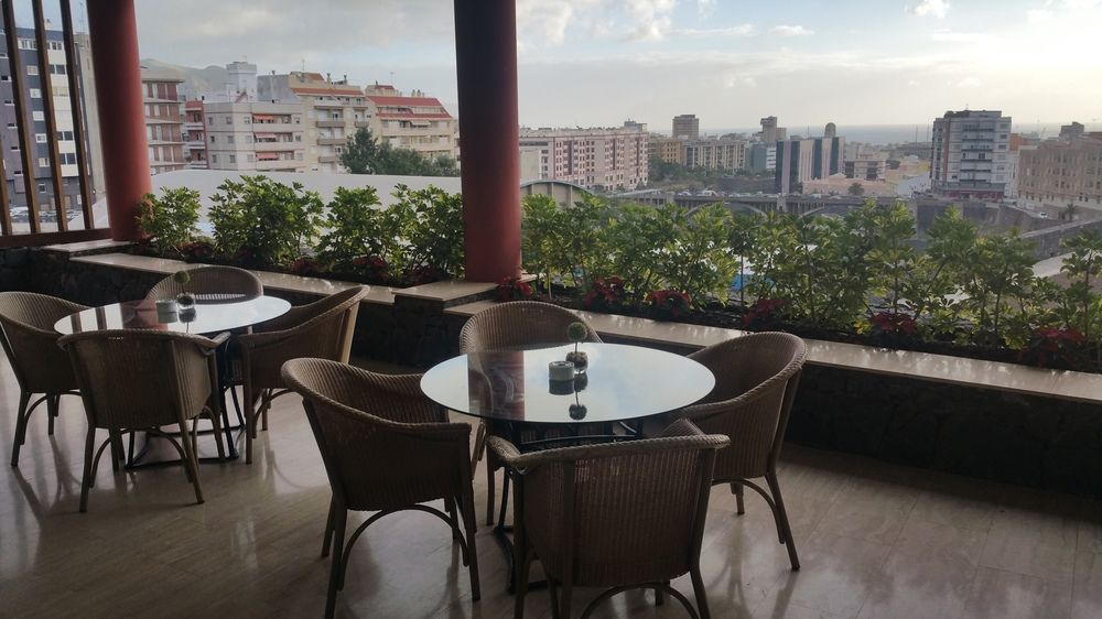 Fotos del hotel - HOTEL ESCUELA SANTA CRUZ