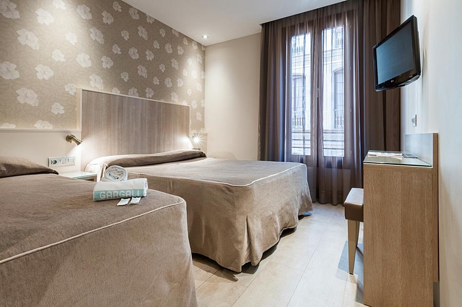 Fotos del hotel - HOTEL SANTA MARTA